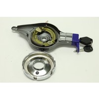 "Drum Brake 4"" with Brake Lock Generic"