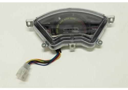Amego Speedometer Analog  Cyclone