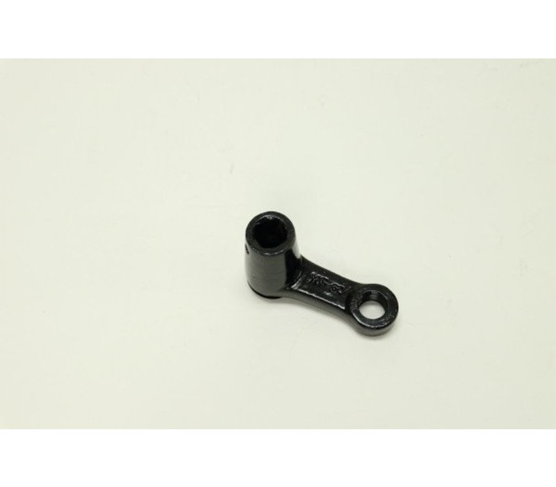 "Copy of Mini Crank / Pedal Arm Set 3"" Black"