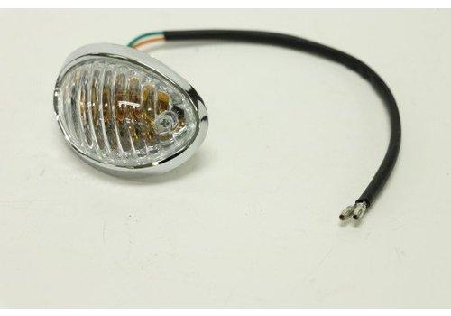 Amego Rear Left Turning Signal Light (Wind, Blast)