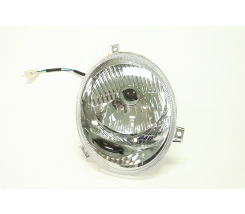 Front Light / Headlight (Blast, Gatto)