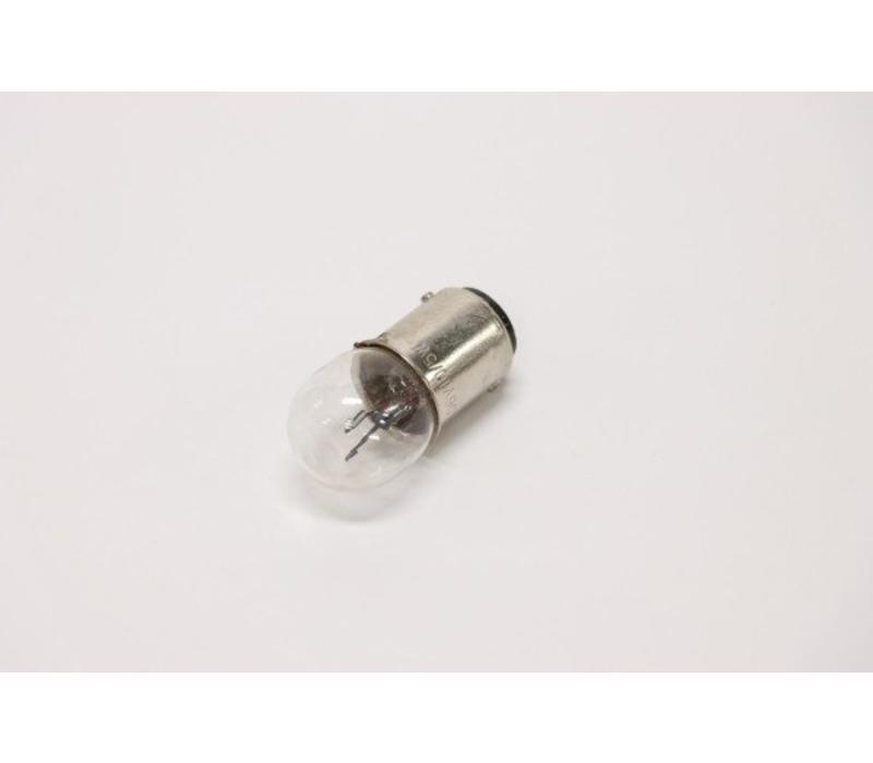 Dual Bulb Round 55V 10/5W