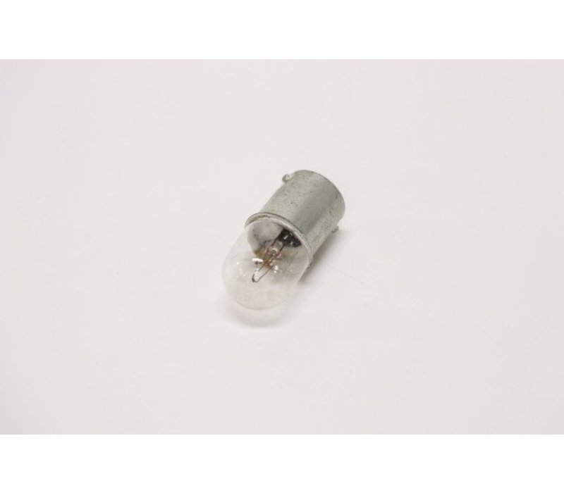 Medium Clear Bulb
