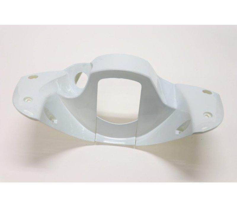 Ignition Panel PVC White (eBreeze)