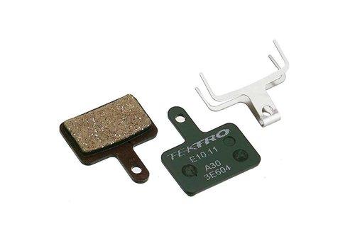 Tektro, E10.11, disc brake pads, Orion, Auriga Pro, Auriga Comp, Auriga E-Comp (ST1, Amego, Infinite, Elevate)