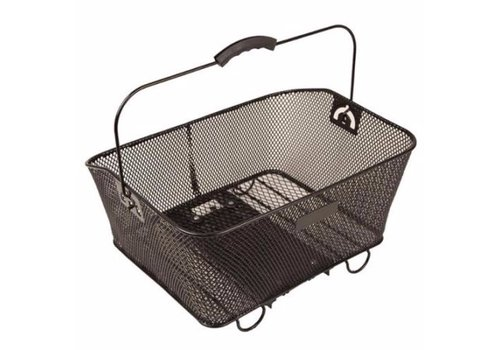 EVO EVO, Carry More, Basket, Steel, with Carrymore bracket