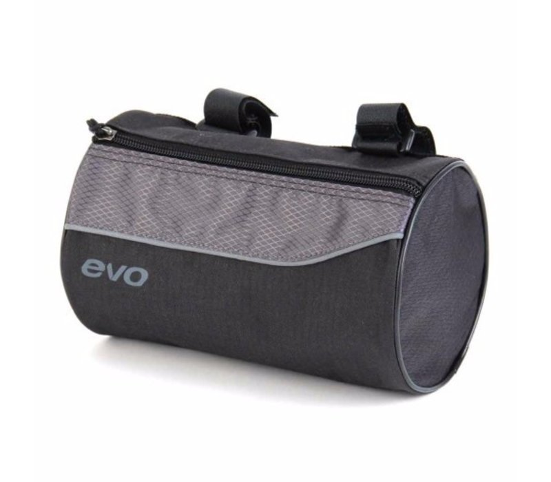 EVO, E-Cargo Roll Up, Handlebar bag, 8-1/2'' x 5