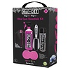 Muc-Off Bike Essential Cleaning/ lubrification kit