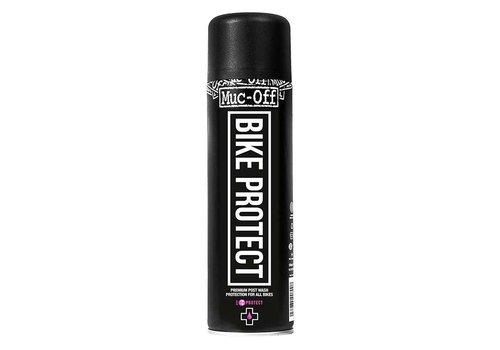 Muc-Off Bike Spray Polish, 500ml *** HAZARDOUS MATERIALS AEROSOLS ***