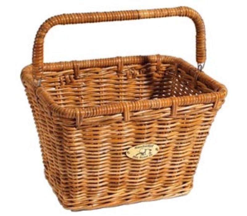 Nantucket, Dutch, Basket, 16x12x10.25