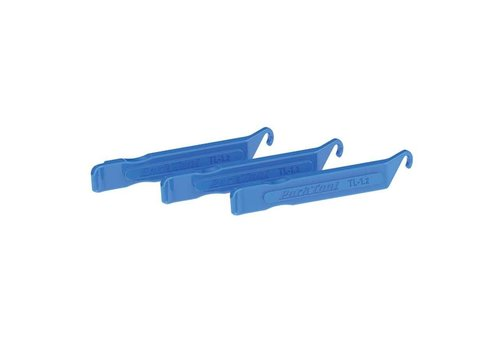 Park Tool, TL-1.2, Tire levers, Set of 3