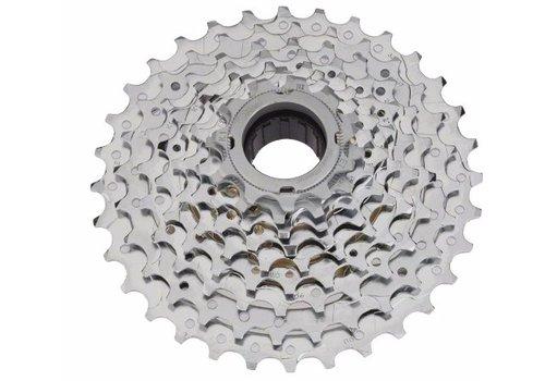 EVO Sunrace, Freewheel, 9 sp., 11-32T