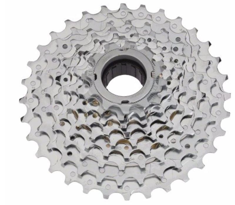 Sunrace, Freewheel, 9 sp., 11-32T