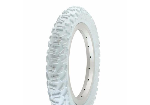 Vee Rubber, VRB-090, 12-1/2x2-1/4, Wire, 40PSI, White