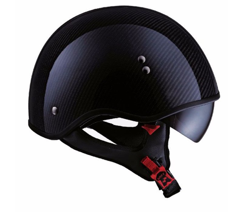 LS2 HH566 Carbon Helmet Large