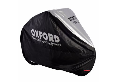 Oxford Aquatex Bicycle Cover - 1 Bike