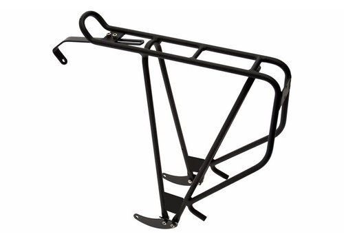Axiom Axiom Fatliner Fat Bike Rack - Black