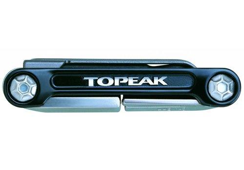 Topeak Topeak Mini 9 Pro - Multitool - Black