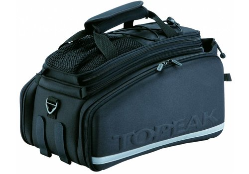Topeak Topeak Trunk Bag DXP, Velco Strap