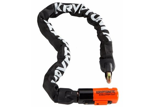 Kryptonite Kryptonite Evolution Series 4 1090 Integrated Chain 35.5