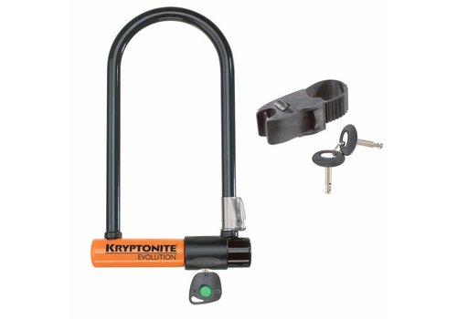 Kryptonite Kryptonite Evolution LS U-lock