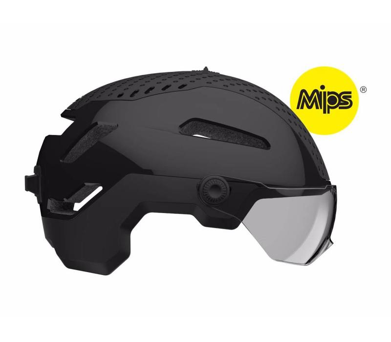 Bell Shield MIPS Annex Helmet