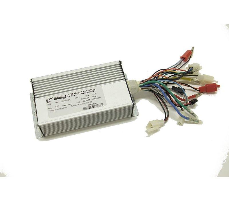 Controller 48v17ah 800w PStream/Breeze