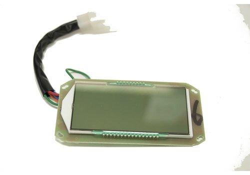 Amego Copy of Digital Speedometer Display (eBreeze , Stream)