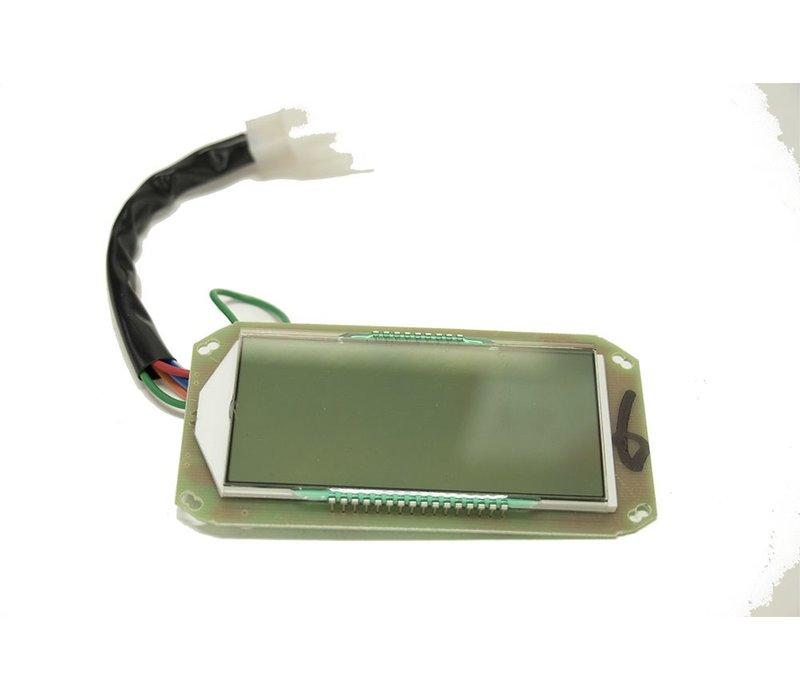 Copy of Digital Speedometer Display (eBreeze , Stream)