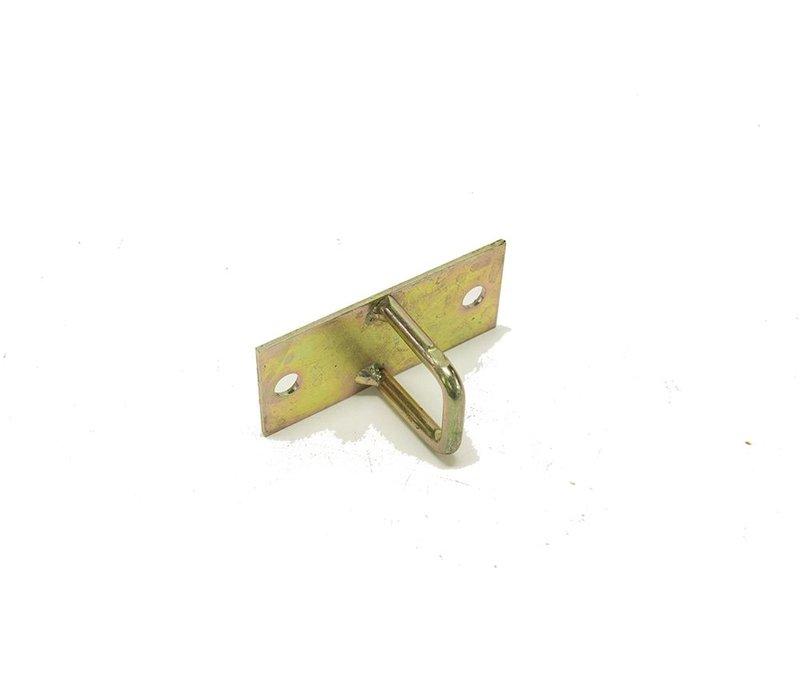 Seat Lock Hook Stream