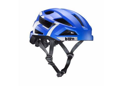 Bern Bern FL-1 Pavé Helmet