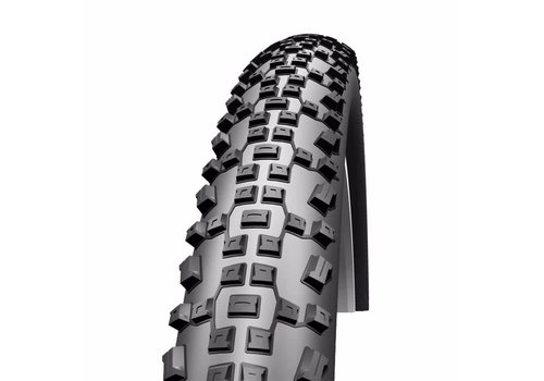 Schwalbe, Rapid Rob, 27.5x2.25, Wire, SBC, K-Guard, Reflex, 50TPI, 26-54PSI, 750g, Black