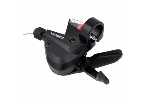 Shimano, SL-M310, Shift lever, 3sp, Front