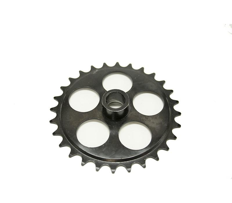 Drive Shaft Chain Wheel Large (eBreeze, Stream)