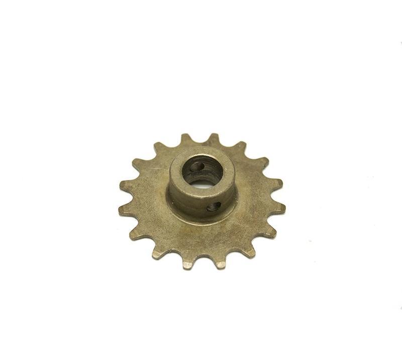 Drive Shaft Chain Wheel Small (eBreeze, Stream)