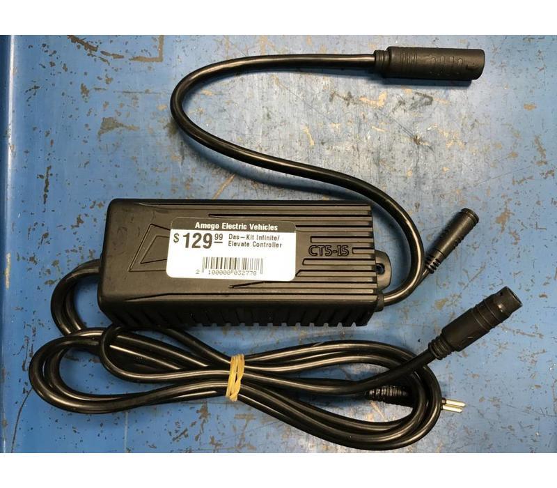 Das-Kit Infinite/ Elevate Controller CT5-I5