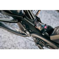 Riese & Muller Delite 25 Signature Dual Battery Black 2018