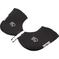 Bar Mitts Large Mountain/Commuter/Flat Bar with Mirror