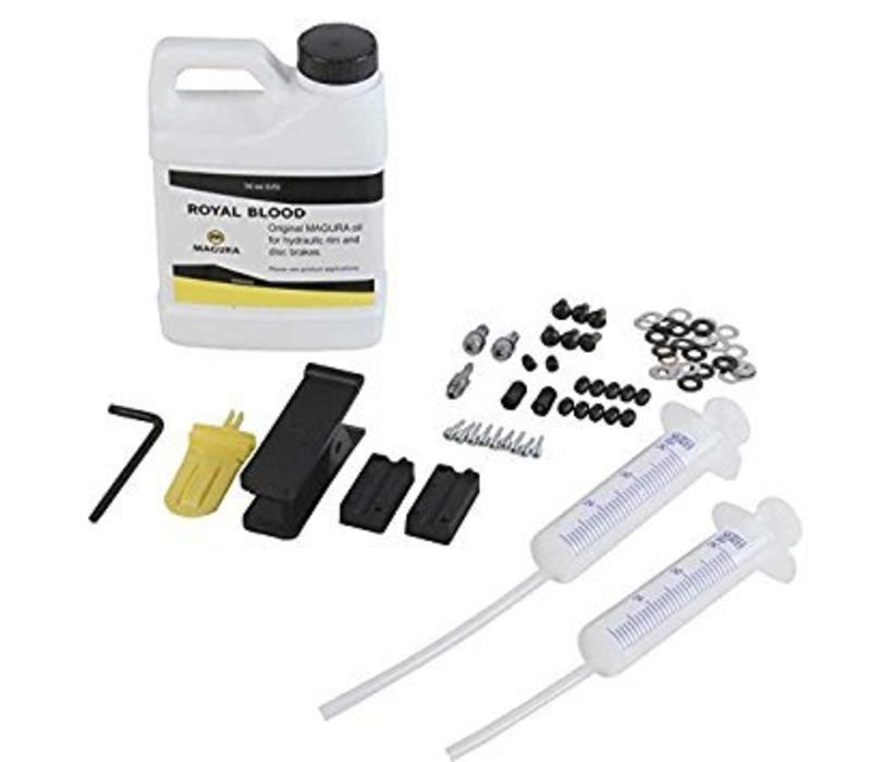 Magura Brake Dealer Service Kit