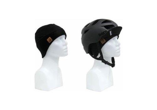Bern Bern, Cold Weather Bike Liner, Black, L
