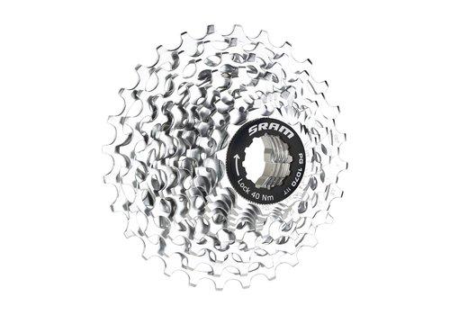 Sram, PC-1071 Hollow Pin, 10 Speed Chain, 114 links, Powerlock
