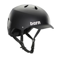 Bern Watts Helmets w/Dial