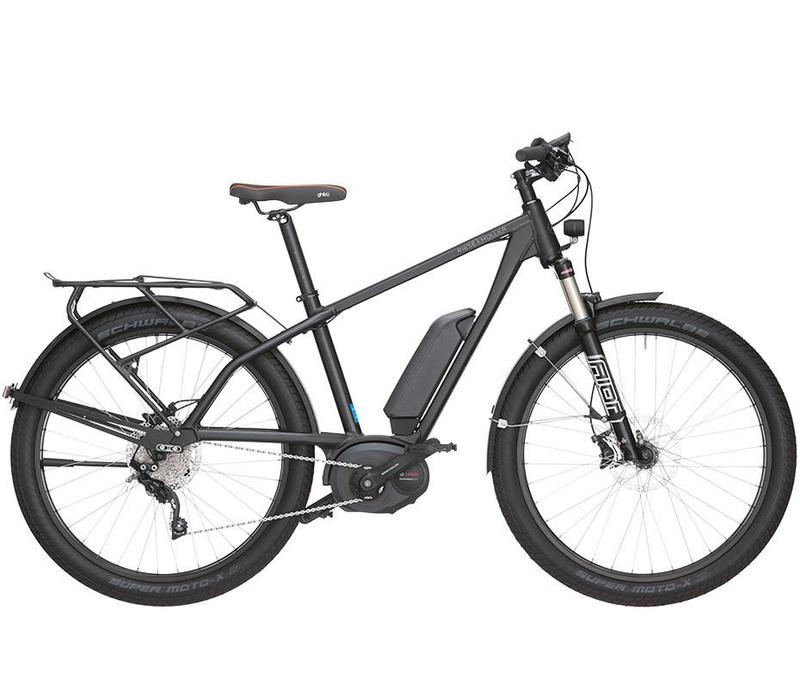 Riese & Mueller Charger GT Touring 2018