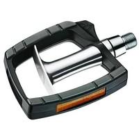 49N DLX Urban Pedals-Res/Alloy