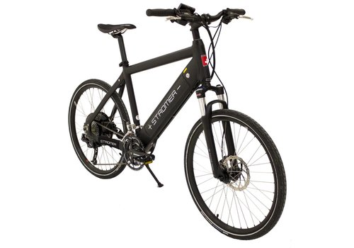 Stromer Stromer V1 Elite Used Black 20 #0672