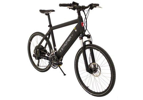 Stromer Stromer V1 Sport Black 20 #1111