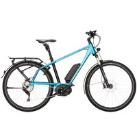 Riese & Muller Charger Nuvinci 2018