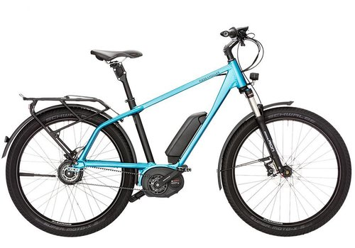 Riese & Muller Riese & Muller Charger GT Nuvinci 2018
