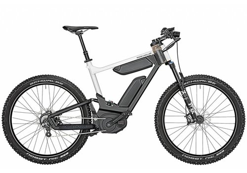 Riese & Muller Riese & Muller Delite Mountain Rohloff 2018