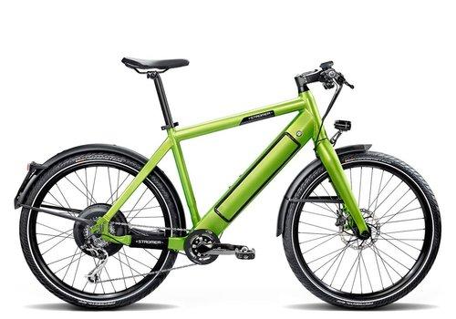 Stromer Stromer ST1S Platinum Green